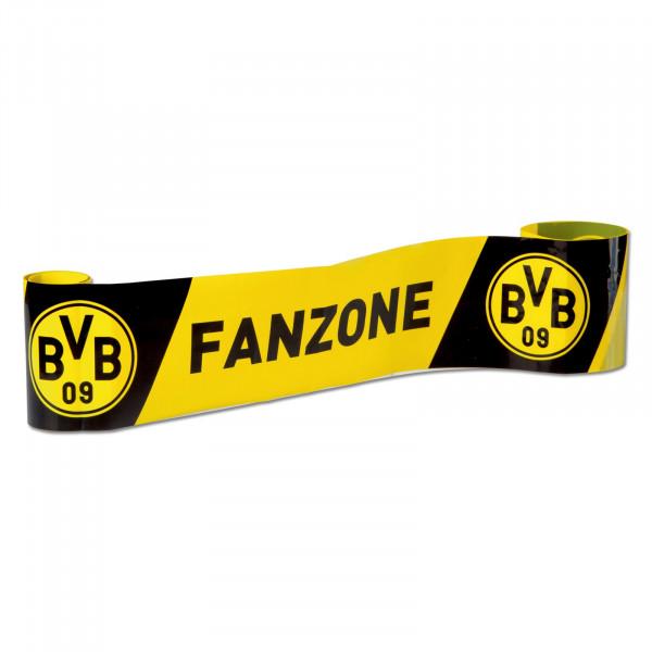 "BVB streamer ""Fanzone"""