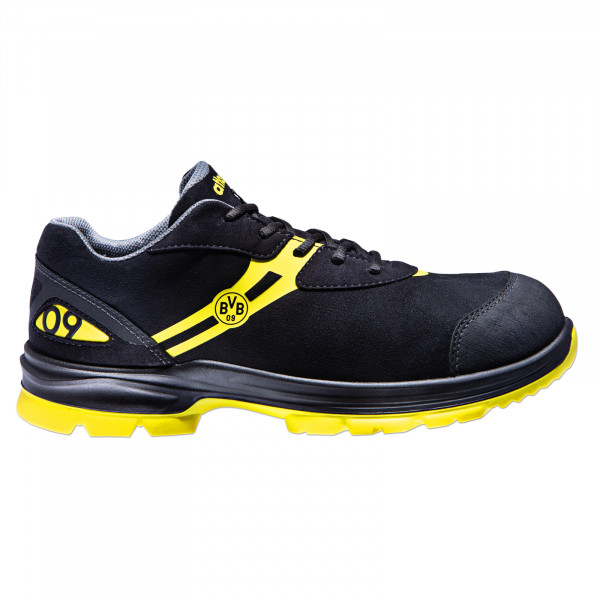 Chaussures de sécurité BVB S3 Malocher 09