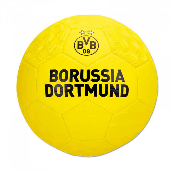 BVB football with embossing (size 5)