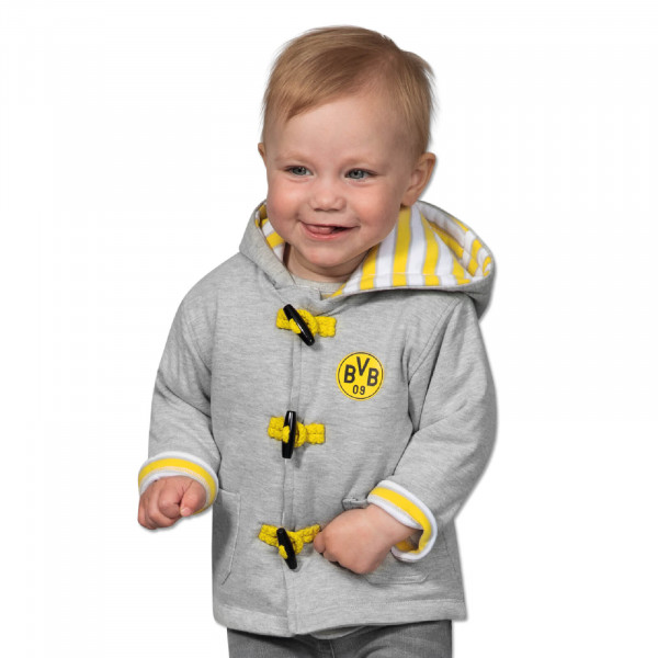 BVB Coat for Babies and Toddlers