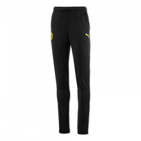 BVB Presentation Trousers 20/21 for Kids (Black)