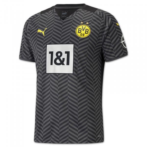 BVB Away Shirt 21/22