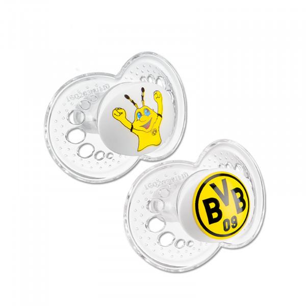 BVB pacifier (set of 2)