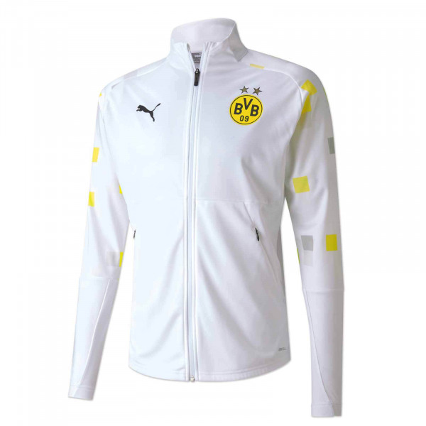 BVB warmup jacket 20/21 (soft)