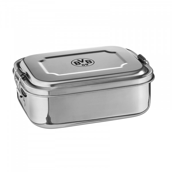 BVB Stainless Steel Lunch Box