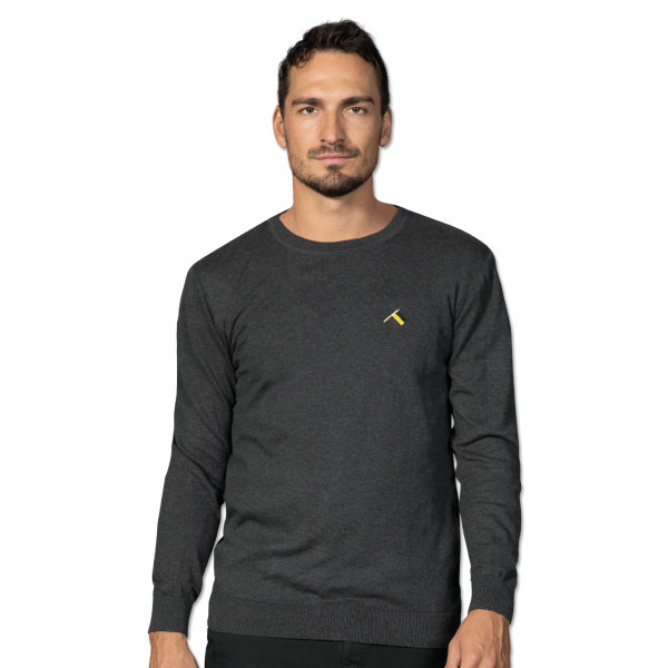 BVB Round Neck Sweater Classic
