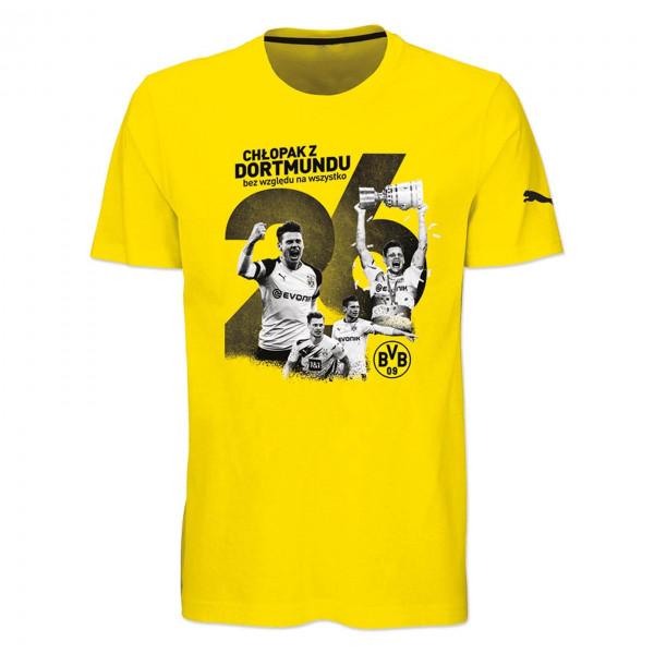 BVB Farewell Piszczek T-Shirt