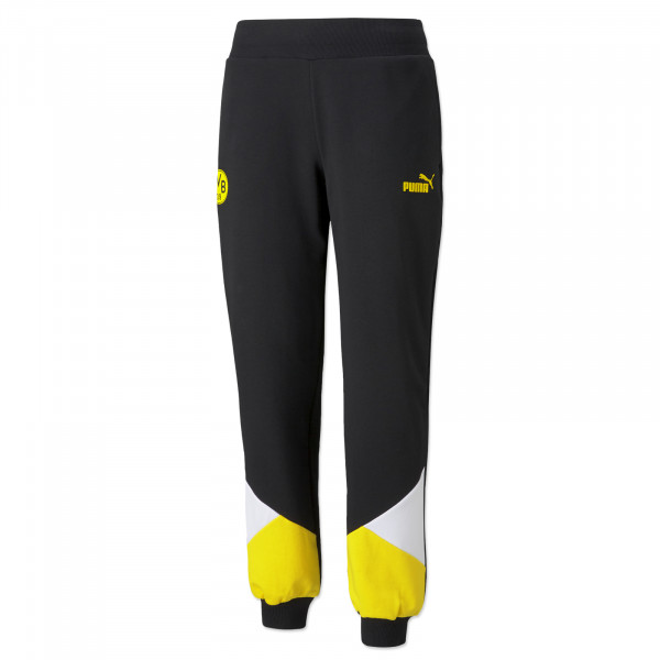 BVB Tracksuit Bottoms Ftbl Culture (Yellow) for Women