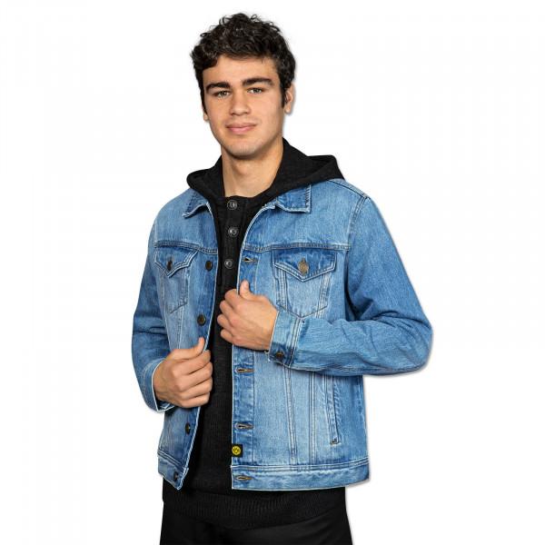 BVB denim jacket