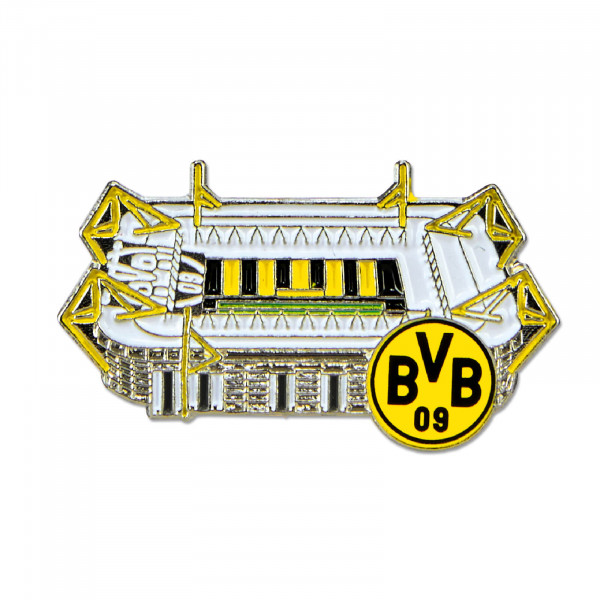 "BVB pin ""Stadium 3D"""