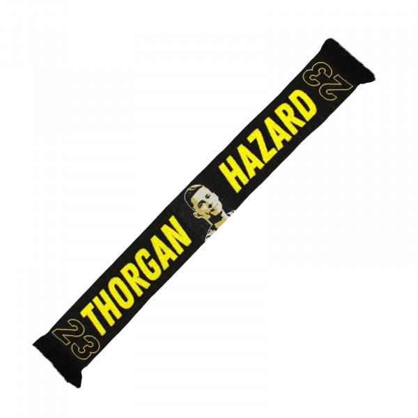 """BVB scarf """"Thorgan Hazard"""""""