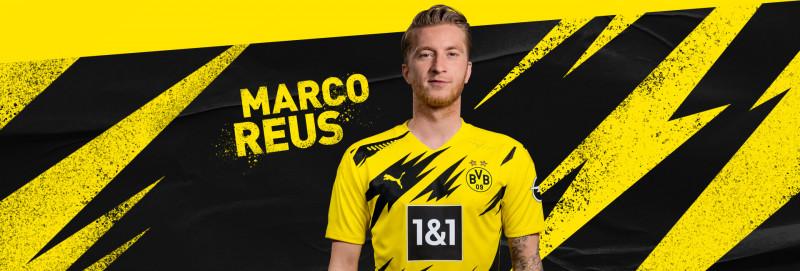 Marco Reus   BVB Onlineshop