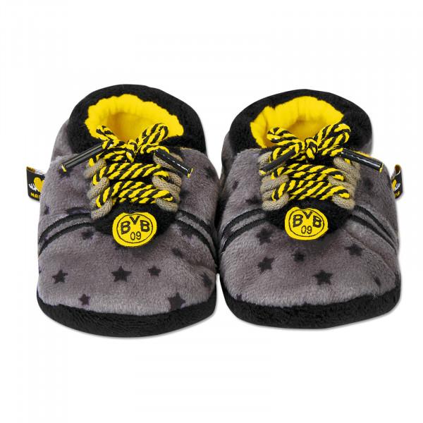 """Chaussures pour bébés BVB """"Dribbelkönig"""" (le roi du dribble)"""