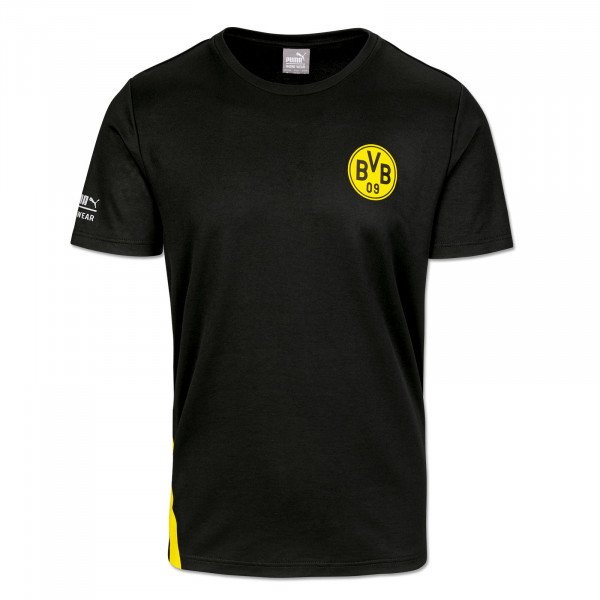 BVB Work T-Shirt Anthracite