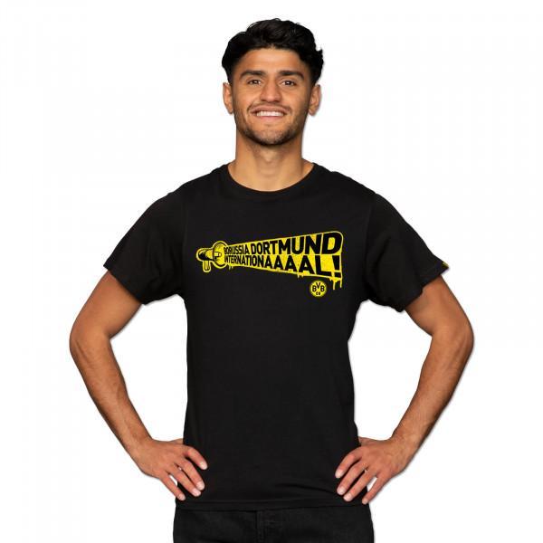"""BVB t-shirt """"Internationaaaal!"""""""